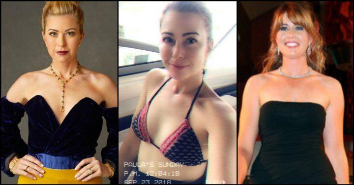 Paula creamer hot nudes