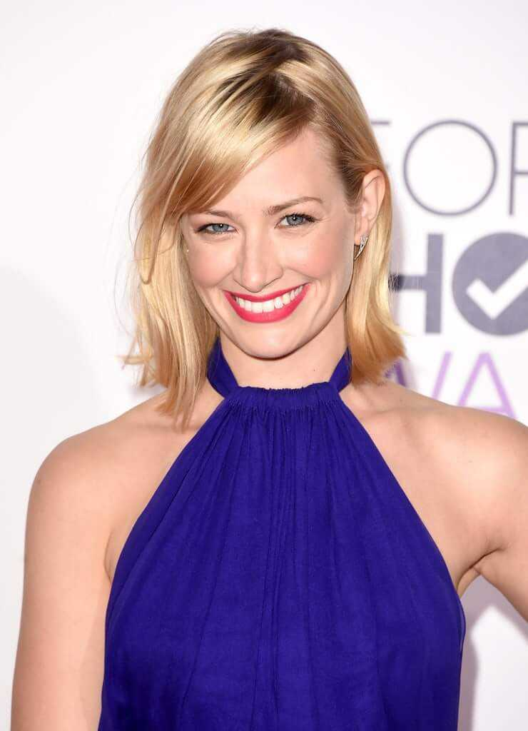 Nude Pictures Of Beth Behrs Which Will Make You Slobber